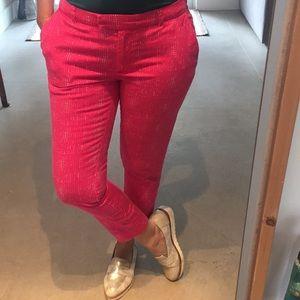 H&M Pink pants 💗🎀💖